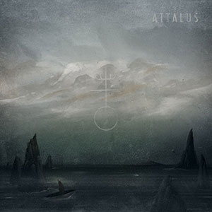Attalus Into The Sea