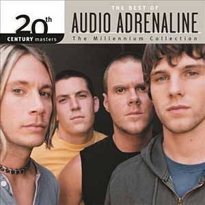 Best of Audio Adrenaline