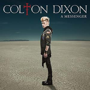 Colton Dixon - A Messneger