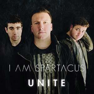 I Am Spartacus - Unite