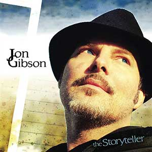 Jon Gibson - The Storyteller