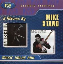 KMG - Mike Stand