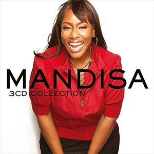 Mandisa - 3 CD Collection