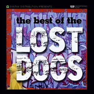 The Lost Dogs - Best of The Lost Dogs