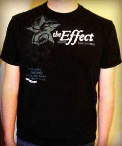 Effect T-Shirts - Order Now