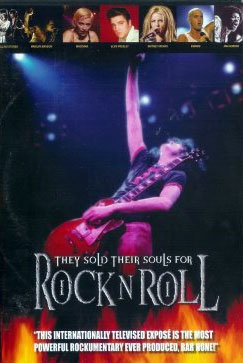 The Sold Their Souls For Rock and Roll